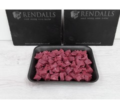 Diced Beef (900g approx)