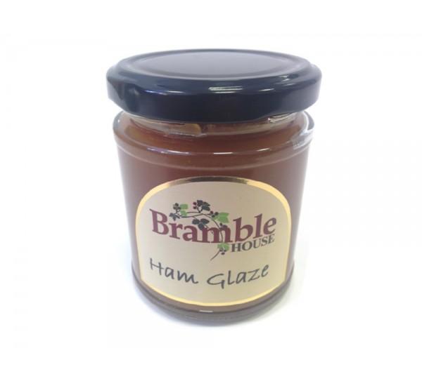 Ham Glaze 185G Jar