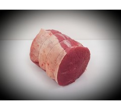 Rendalls Gold Scotch Silverside Salmon Cut