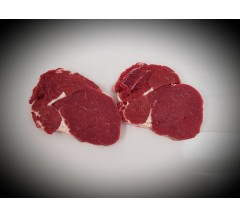 Rendalls Gold Scotch Ribeye Steak 2 x 250g