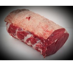 Rendalls Gold Scotch Rolled Fore Rib of Beef