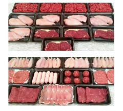 January Money Saving Meat Pack