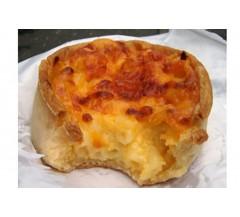 Individual Macaroni Pies