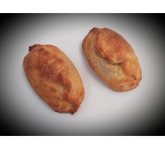Cornish Pastie (pack of 2)