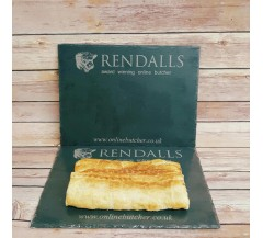 Jumbo Sausage Roll (pack of 2)