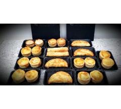 Savoury Variety Pack