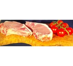 Pork Chops Bone In (2 pack)