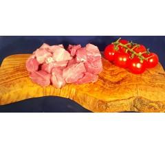 Diced Pork Shoulder (454g)