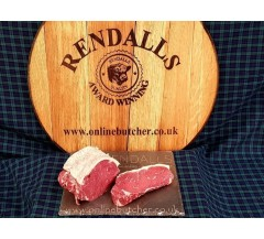 Rendalls Gold Scotch Sirloin Steaks