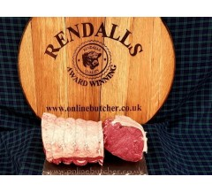 Rendalls Gold Scotch Sirloin Roast