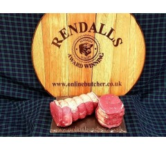 Rendalls Gold Scotch Brisket