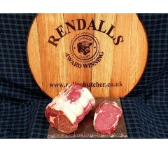 Rendalls Gold Scotch Ribeye Steaks
