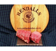 Rendalls Gold Scotch Topside
