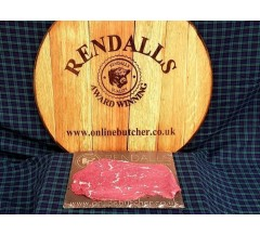 Rendalls Gold Scotch Beef Minute Steak