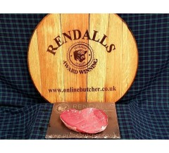 Rendalls Gold Scotch Braising Steak x 400g