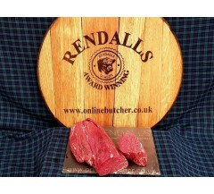 Rendalls Gold Scotch Fillet Steak