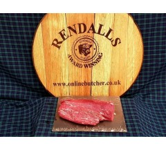 Rendalls Gold Scotch Chateaubriand fillet