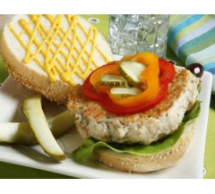 Gluten Free Chicken Burger 4 Pack