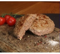 2 Rose Veal Burgers (220g)