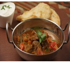 450g Wild Boar Jalfrezi Curry with Basmati Rice