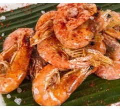 Black Tiger Prawns (1kg)