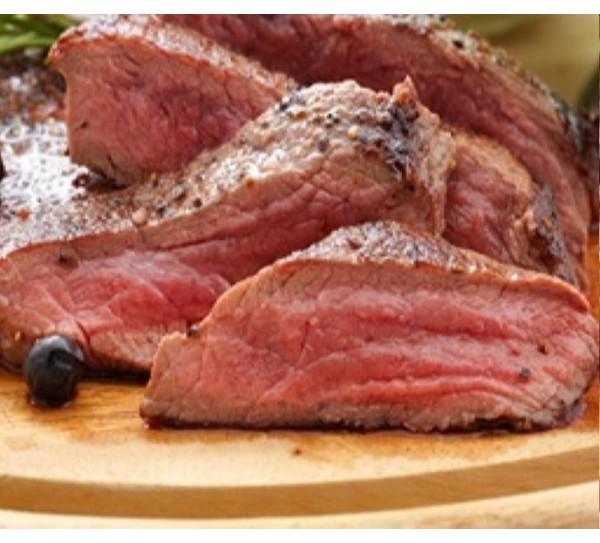 1Kg Elk Haunch Roast