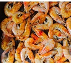 South African Deep Sea Prawns (1kg)