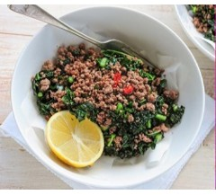 Lean Rose Veal Mince (500g)