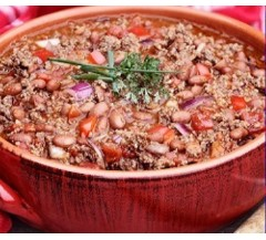 Lean Horse Mince (500g)