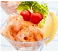 Cocktail Prawns (500g)