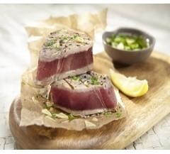 1 Yellowfin Tuna Steak (170-230g)