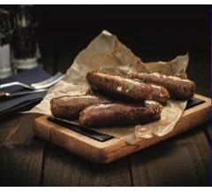 6 Buffalo Sausages (360g)