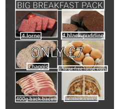Breakfast Meat Pack