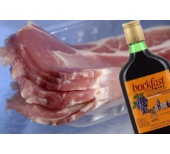 Buckfast Bacon