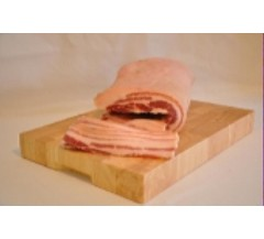 Streaky Bacon Smoked (250g)
