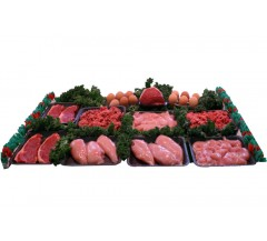 Student Saver Meat Pack Deal