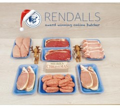 Festive Meat Pack