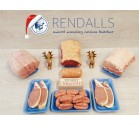 Rendalls Christmas Meat Pack