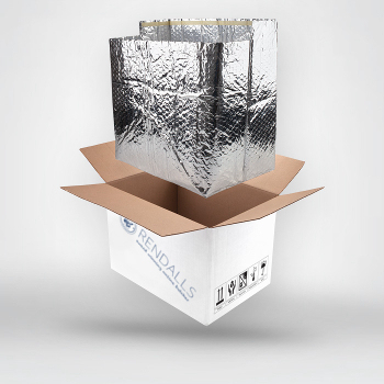 Introducing Our New Environment Friendly Packaging!